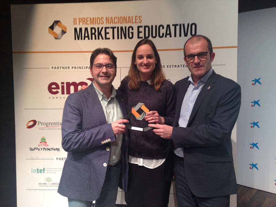 Premios MK EDUCATIVO web