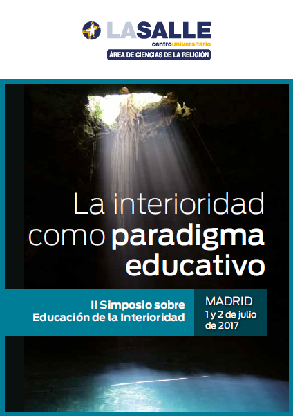 Simposio Interioridad