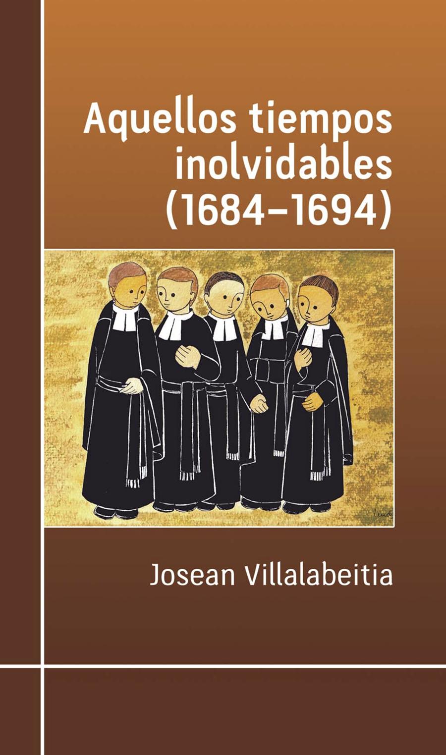 Libro Josean La Salle